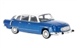 TATRA 603 1970 BLUE / WHITE