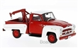 CHEVROLET 3100 TOW TRUCK 1956 RED / WHITE