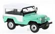 JEEP CJ-5 1963 GREEN