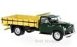 CHEVROLET 6400 1949 YELLOW / GREEN
