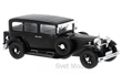 MERCEDES TYP NURBURG 460 W08 1929 BLACK