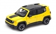 JEEP RENEGADE TRALHAWK YELLOW