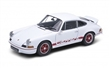 PORSCHE 911 CARRERA RS 2,7 WHITE