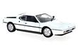 BMW M1 1978 WHITE