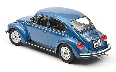 VW 1303 CITY 1973 BLUE METALLIC