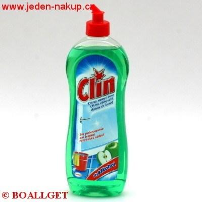 Clin 750 ml na okna , rámy a jiné