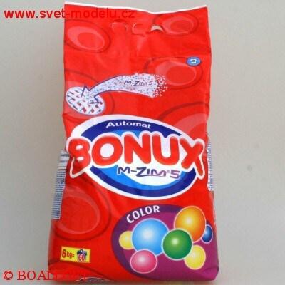 Bonux Automat Color 6 kg M-Zim 5