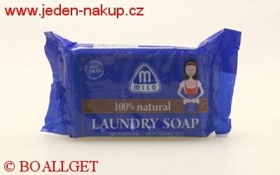 Milo jádrové mýdlo na praní 175 g
