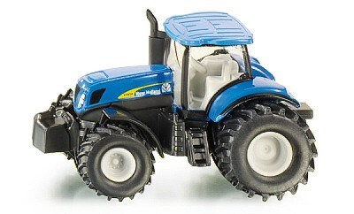 TRAKTOR NEW HOLLAND T7070