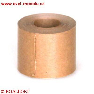 Lepicí páska 50 mm / 25 m papírová