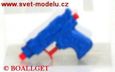 Stříkací pistole 10 cm