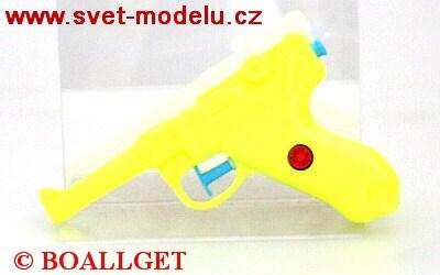 Stříkací pistole 15,5 cm