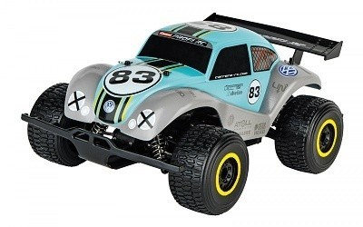 RC AUTO CARRERA VW BEETLE RTR 2,4 GHz