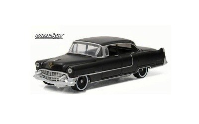 CADILLAS FLEETWOOD 60 1955 THE GODFATHER KMOTR