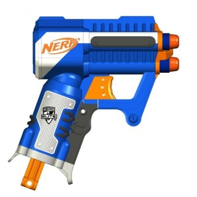 NERF TRIAD EX-3 ELITE A1690