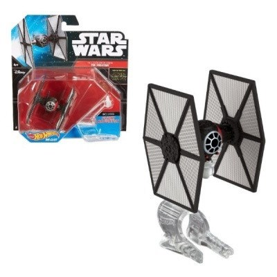 HOT WHEELS STAR WARS THE FIGHTER