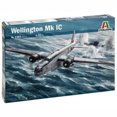 WELLINGTON Mk. IC