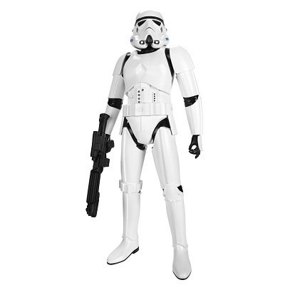 STAR WARS ROQUE ONE 20 STORMTROOPER 50 cm