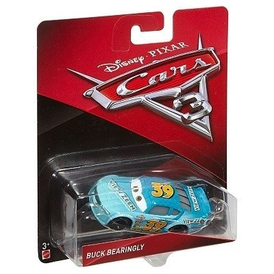 AUTA 3 CARS 3 BUICK BEARINGLY