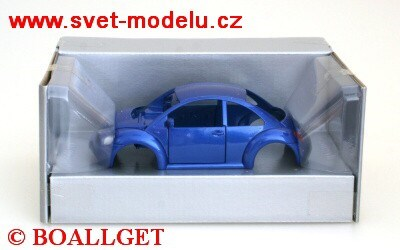 VOLKSWAGEN NEW BEETLE KIT