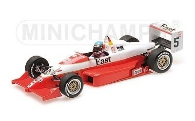 REYNARD SPIESS F903 MICHAEL SCHUMACHER GERMAN F3 CHAMPION 1990