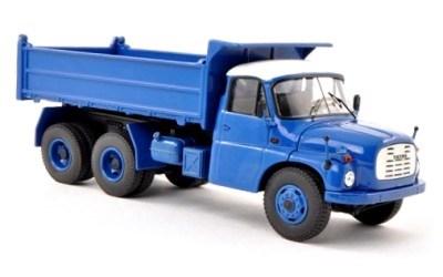 TATRA T148 S3 BLUE