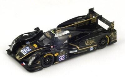 Lotus T128-Praga No.32 Le Mans 2013 J. Charouz - T. Holzer - D. Kraihamer SPARK MODEL S3752