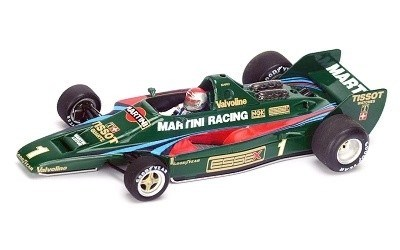 Lotus 80 #1 Mario Andretti Test Car 1979