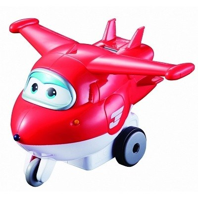 SUPER WINGS JETT