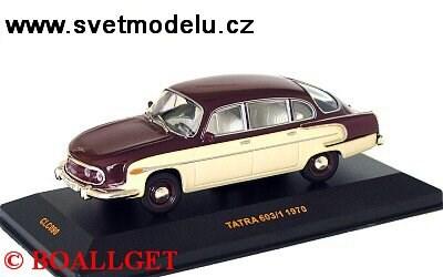 TATRA 603/1 1970
