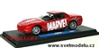 Marvel Spiderman Corvette Z06