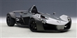BAC MONO GUNMETAL GREY