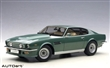 ASTON MARTIN V8 VANTAGE 1985 FOREST GREEN
