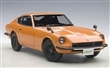 NISSAN FAIRLADY Z432 1969 ORANGE
