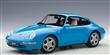 PORSCHE 993 CARRERA 1995 BLUE