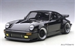 PORSCHE 911 930 TURBO WANGAN MIDNIGHT BLACK BIRD