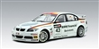 BMW 320Si WTCC 2006 TEAM GERMANY #43 (D.MULLER)