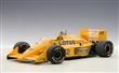 LOTUS 99T HONDA F1 JAPANESE GP 1987 A. SENNA #12
