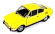 ŠKODA 110R COUPE 1980 YELLOW