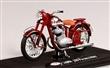 JAWA 350 PÉRÁK 1950 RED