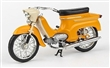 JAWA 50 TYPE 21 1967 YELLOWBROWN