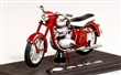 JAWA 500 OHC 1956 RED