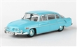 TATRA 603 1969 LIGHT BLUE
