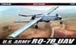 DRON U.S. ARMY RQ-7B UAV