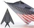 F-117A NIGHTHAWK LAST FLIGT