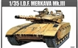 I.D.F. MERKAVA Mk. III