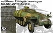 SD. KFZ. 251 / 3 AUSF. D