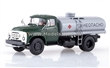 ZIL 130 CISTERNA TSV-6 GREEN / GREY