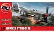 HAWKER TYPHOON IB AIRFIX 02041
