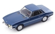 BMW 1600TI COUPE PAUL BRACQ 1969 BLUE